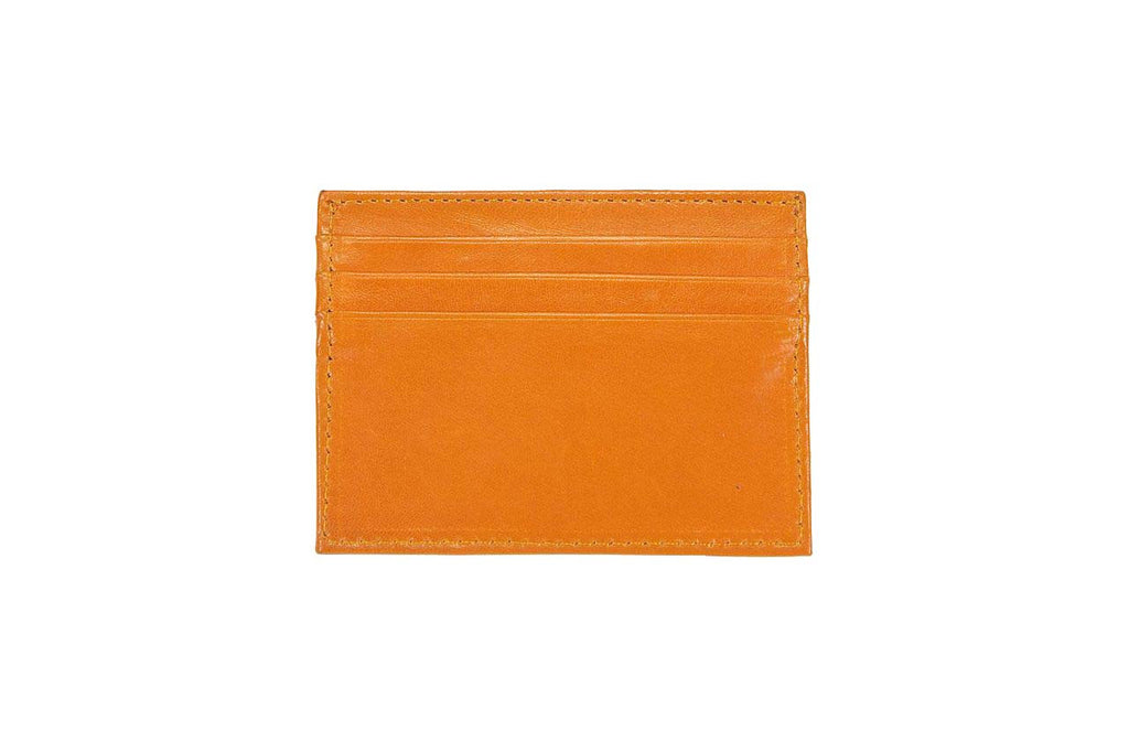 Calf Leather Card Case
