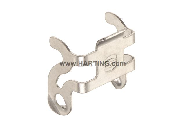 HARTING HARTING Han® 1A Stainless Steel Locking Lever - BNR Industrial