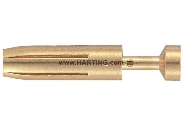HARTING Han E® Crimp Contact Pins