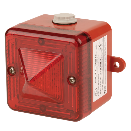 E2S E2S IS-L101L Hazardous Area Intrinsically Safe LED Beacon - BNR Industrial
