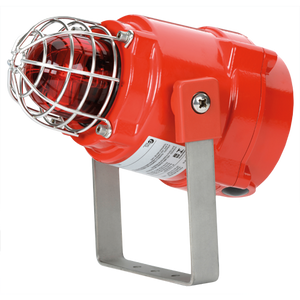 BExBGL2 Explosion Proof LED Status Light & Beacon - BNR Industrial