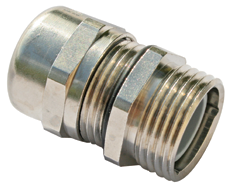 CABAC CABAC IP68 Metal Cable Glands - Sizes M12 to M63 - BNR Industrial