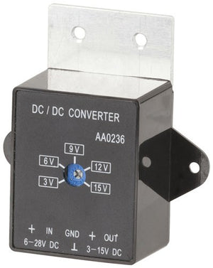 DC to DC Step Down Voltage Converter Module - BNR Industrial