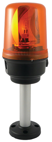 E2S B200, B300 and B400 Rotating/LED/Xenon Beacon Mounting Accessories - BNR Industrial