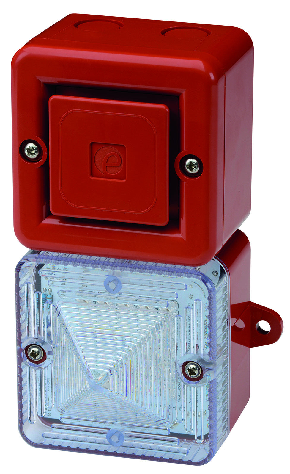 E2S E2S SONFL1H Sounder with LED Beacon - BNR Industrial