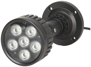 Techview Long Range Infrared Spotlight - BNR Industrial