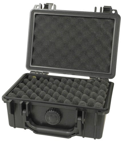 Duratech ABS Instrument Case with Purge Valve MPV1 - BNR Industrial