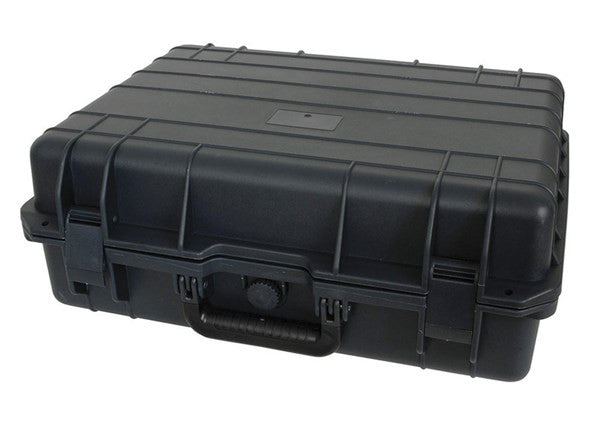 ABS Instrument Case with Purge Valve MPV7 - BNR Industrial