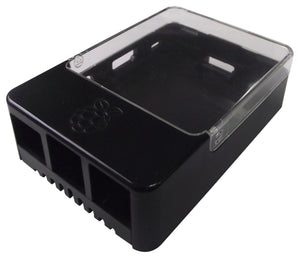 Raspberry Pi Dev Board Enclosure - BNR Industrial - 1