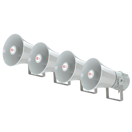 E2S E2S A131 High Level Audible Warning System - BNR Industrial
