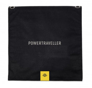 POWERTRAVELLER FALCON 40 Foldable Multi-Voltage Solar Panel