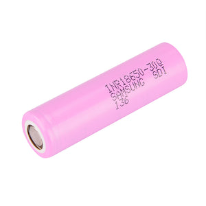 Samsung 18650 3.7V 3500mAh Lithium Rechargeable Battery