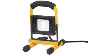 650 Lumen 240VAC 10W LED Work Light - BNR Industrial