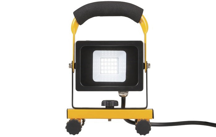 Techlight 650 Lumen 240VAC 10W LED Work Light - BNR Industrial
