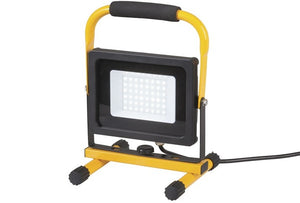 2100 Lumen 240VAC 30W LED Work Light - BNR Industrial