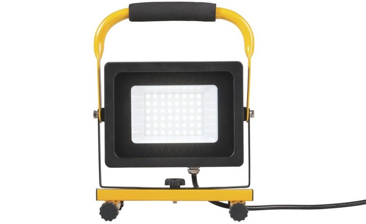 Techlight 2100 Lumen 240VAC 30W LED Work Light - BNR Industrial