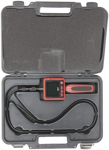 BNR Inspection Camera with 9mm Camera Head and 2.4 Inch LCD - BNR Industrial
