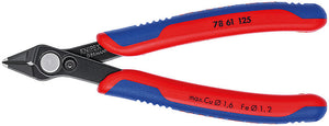 KNIPEX Precision Side Cutters - BNR Industrial