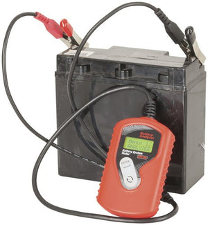 6-30VDC Lead Acid Battery Tester - BNR Industrial