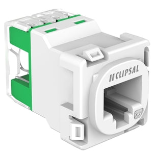 Clipsal CAT5E RJ45 Modular Socket 30RJ45SMA5C - New 2019 Model