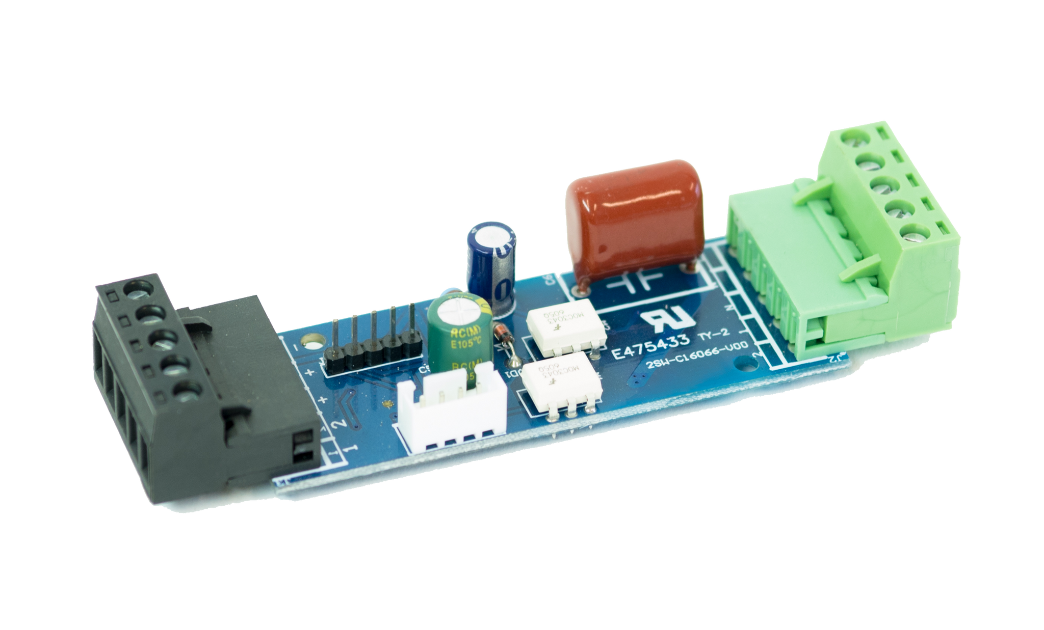 BNR BNR Alternating Flashing Controller for Wig-Wag Traffic Lights or Beacons - BNR Industrial
