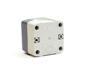 2 Position Selector Switch for 2 Aspect Traffic Lights - BNR Industrial