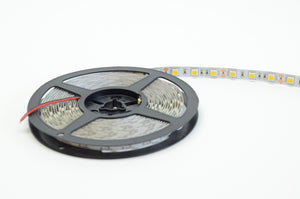 5050 Warm White 12 Volt LED Strip Light 5m - BNR Industrial