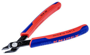KNIPEX Precision Side Cutters - BNR Industrial - 2