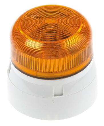 Klaxon Flashguard Beacons - LED - BNR Industrial