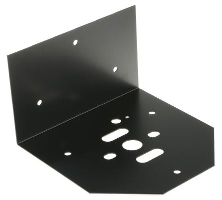 MOFLASH MOFLASH Right Angle Bracket for use with 250, 400, 401, 500, 501, 600 Beacons - BNR Industrial
