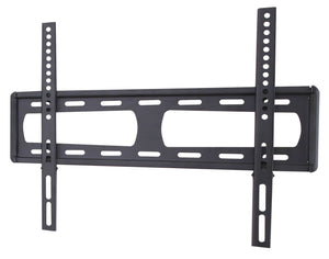 "DYNALINK 32-50"" Ultra-Slim Fixed LCD Wall Bracket - BNR Industrial"