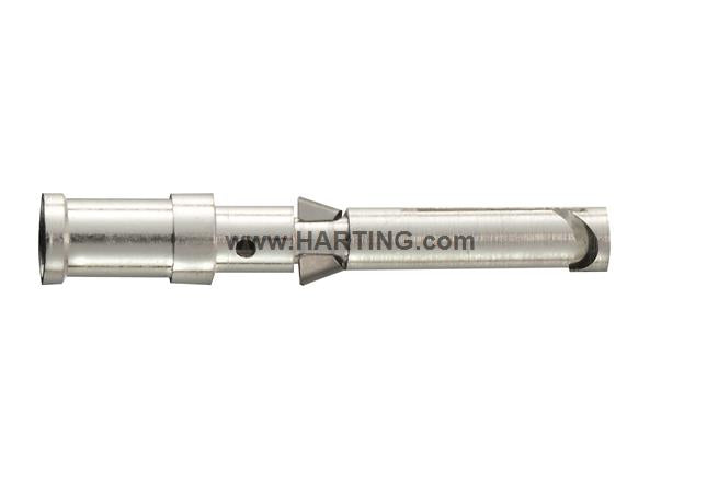 HARTING HARTING Han D® Crimp Contact Pins - BNR Industrial