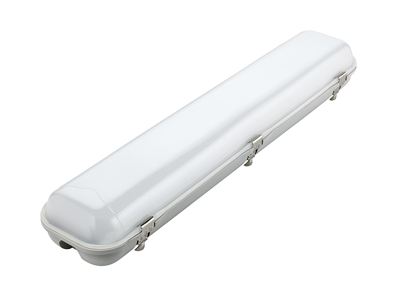 CLIPSAL LED Weatherproof Battens - 600mm or 1200mm, IP65 - BNR Industrial - 1