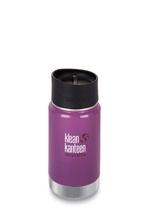 Klean Kanteen Insulated Classic Wide 12oz (355ml) - BNR Industrial