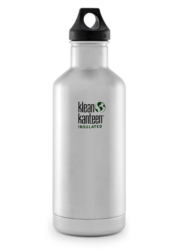 Klean Kanteen Insulated Classic 32oz (946ml) - BNR Industrial