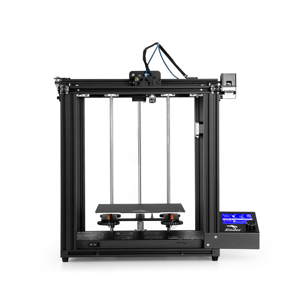 CREALITY Ender-5 Desktop 3D Printer