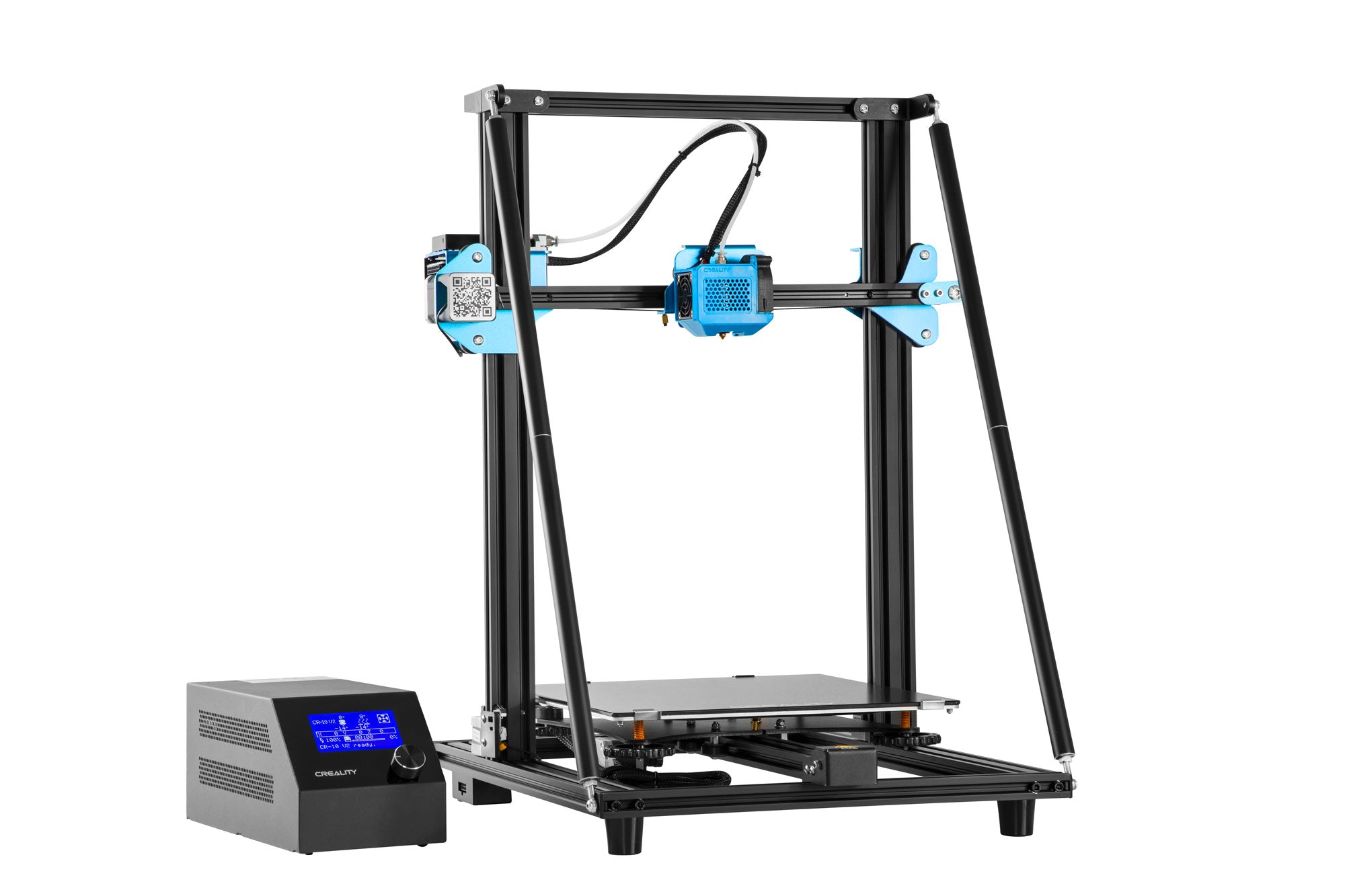 CREALITY CR-10 V2 Desktop 3D Printer