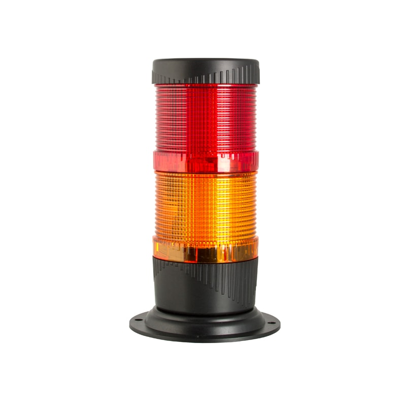 MOFLASH MOFLASH LED-TLM Series Industrial LED ECO Stack Light Beacons - BNR Industrial