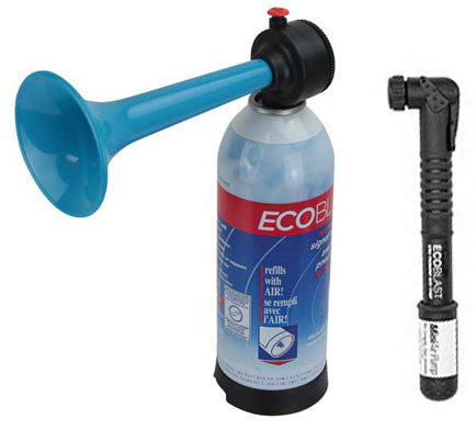 EcoBlast Rechargeable Air Horn - BNR Industrial