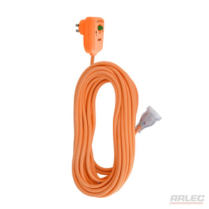 ARLEC 15 Metre RCD Safety Extension Lead - ORE15 - BNR Industrial