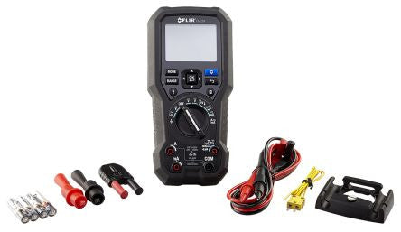 FLIR FLIR DM284 Thermal Imaging Multimeter - BNR Industrial