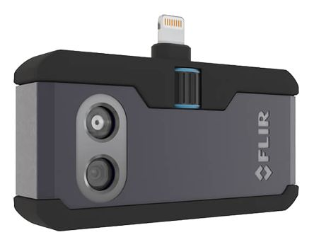 FLIR ONE Pro Thermal Imaging Camera for iOS or Android - BNR Industrial