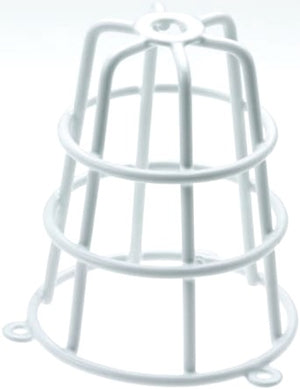 MOFLASH Metal Lens Cage Guard for 125 Series Beacons