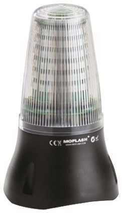 MOFLASH MOLED 125 LED Beacons - BNR Industrial