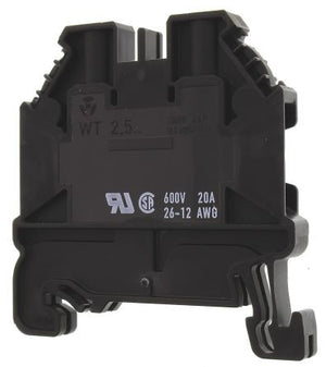 Wieland Selos WT 2.5mm² Terminal with Screw Connection - BNR Industrial