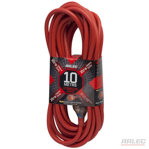 ARLEC Extra Heavy Duty - 10 Metre Extension Lead - REL10 - BNR Industrial