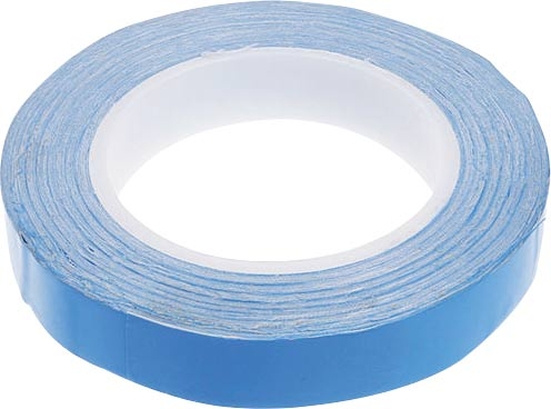 10mm x 25m Thermal Transfer Tape - BNR Industrial