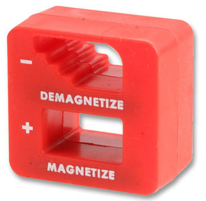 Tool Magnetizer / Demagnetizer - BNR Industrial