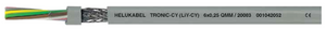 HELUKABEL TRONIC-CY LiYCY Screened Data Cable - BNR Industrial