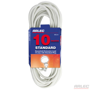 ARLEC 10 Metre Domestic Extension Lead - WEL10 - BNR Industrial